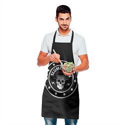 Фартук кулинарный Slumerican III цвета 3D — фото 2