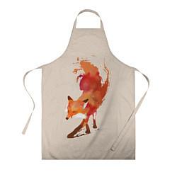 Фартук Paint Fox