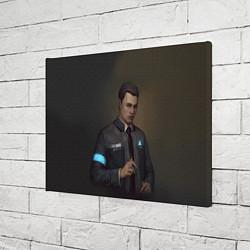 Холст прямоугольный Mr. Connor цвета 3D — фото 2