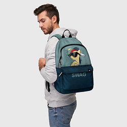 Рюкзак My SWAG Pony цвета 3D — фото 2