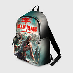 Рюкзак Dead Island цвета 3D — фото 1