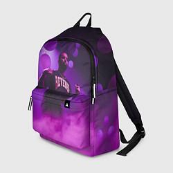 Рюкзак Drake: Revenge цвета 3D — фото 1