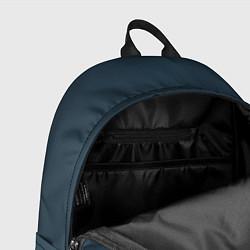 Рюкзак The Weeknd цвета 3D-принт — фото 2