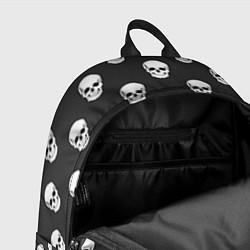 Рюкзак BFMV: Skulls цвета 3D-принт — фото 2