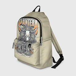 Рюкзак Pantera: Wild Goat цвета 3D-принт — фото 1