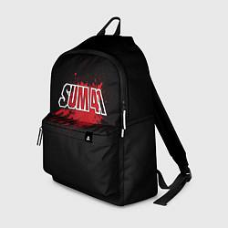Рюкзак Sum 41: Hot Blood цвета 3D — фото 1