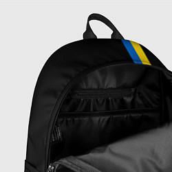 Рюкзак Украина цвета 3D — фото 2