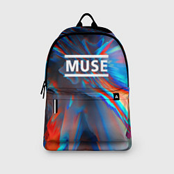Рюкзак Muse: Colour Abstract цвета 3D — фото 2