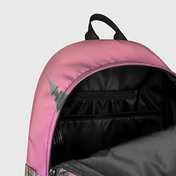 Рюкзак Закат в Великобритании цвета 3D-принт — фото 2