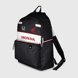 Рюкзак Honda Sport цвета 3D — фото 1