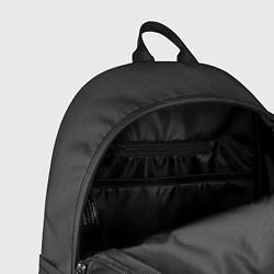 Рюкзак LineAge 2: Revolution цвета 3D-принт — фото 2