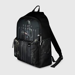 Рюкзак Death Stranding цвета 3D — фото 1