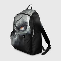 Рюкзак Darksiders Skull цвета 3D — фото 1