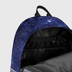 Рюкзак Starfield: Astronaut цвета 3D — фото 2