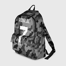 Рюкзак Ronaldo 7: Camo Sport цвета 3D — фото 1