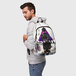 Рюкзак Mob Psycho 100 цвета 3D — фото 2