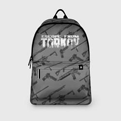 Рюкзак ESCAPE FROM TARKOV цвета 3D — фото 2