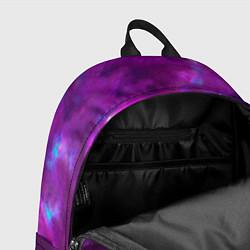 Рюкзак KDA Akali цвета 3D-принт — фото 2