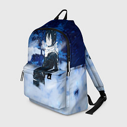 Рюкзак Бездомный Бог цвета 3D — фото 1