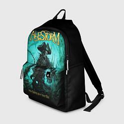 Рюкзак Alestorm: Death Pirate цвета 3D — фото 1