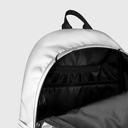 Рюкзак Behemoth цвета 3D-принт — фото 2