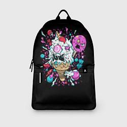 Рюкзак Мороженое монстров цвета 3D — фото 2