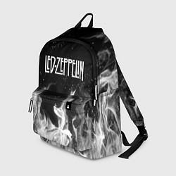 Рюкзак LED ZEPPELIN цвета 3D — фото 1