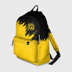 Рюкзак Макс Корж цвета 3D — фото 1