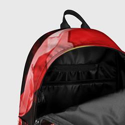 Рюкзак Arsenal цвета 3D — фото 2