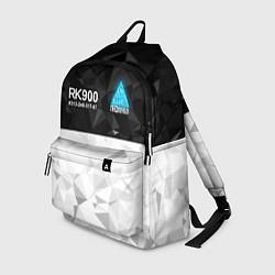 Рюкзак RK900 CONNOR цвета 3D — фото 1
