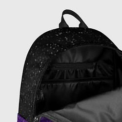 Рюкзак STRAY KIDS цвета 3D-принт — фото 2
