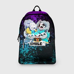 Рюкзак UNDERTALE цвета 3D — фото 2