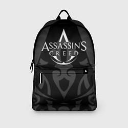 Рюкзак Assassin's Creed цвета 3D-принт — фото 2