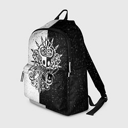 Рюкзак Hollow Knight цвета 3D — фото 1