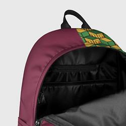 Рюкзак ГИЮ ТОМИОКА цвета 3D-принт — фото 2