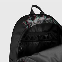 Рюкзак Доктор Стоун цвета 3D-принт — фото 2