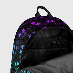 Рюкзак FORTNITE X MARSHMELLO цвета 3D — фото 2