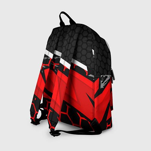 Рюкзак BTS / 3D – фото 2