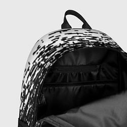 Рюкзак ДДТ цвета 3D-принт — фото 2