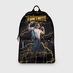 Городской рюкзак с принтом Meowcles Fortnite 2, цвет: 3D, артикул: 10235602305601 — фото 2