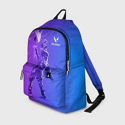 Рюкзак Valorant цвета 3D — фото 1