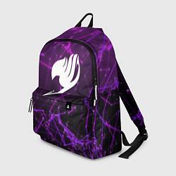 Рюкзак Fairy Tail цвета 3D-принт — фото 1