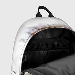 Рюкзак Tiger Art цвета 3D-принт — фото 2