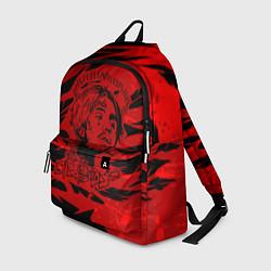 Рюкзак Lil Peep цвета 3D — фото 1