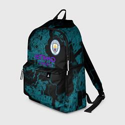 Рюкзак Manchester City МанСити цвета 3D — фото 1