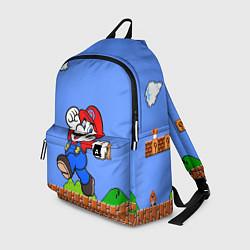 Рюкзак Mario цвета 3D — фото 1