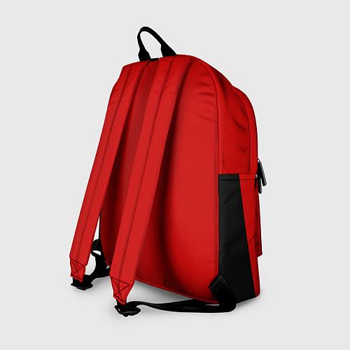 Рюкзак Nekoma / 3D-принт – фото 2