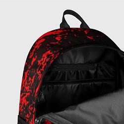 Рюкзак IMPOSTOR цвета 3D — фото 2