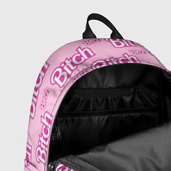 Рюкзак Bitch Pattern цвета 3D-принт — фото 2