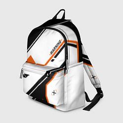 Рюкзак CS:GO Asiimov P250 Style цвета 3D — фото 1